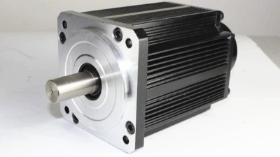 TM5100手持式高斯计测量直流电机磁场