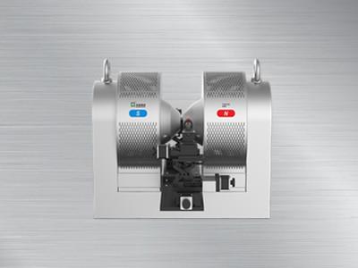TD8760B标准磁场用电磁铁