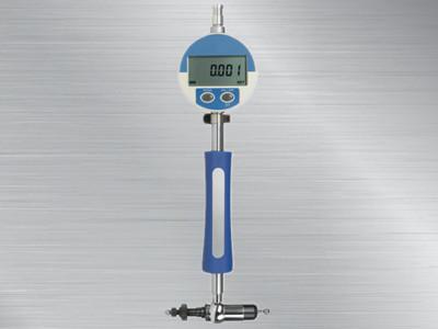 内齿棒间距测量系统