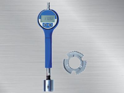 塞规式内齿棒间距测量系统