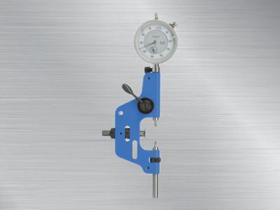 外齿跨棒距测量系统EG