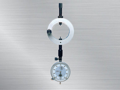 外齿跨棒距测量系统AV