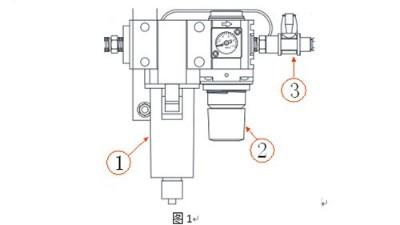 日本NAKANISHI电动主轴保养说明及步骤