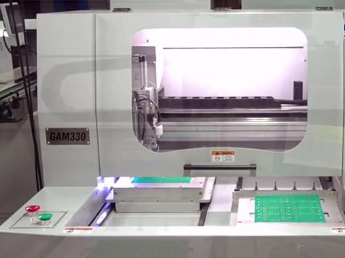 在线式PCBA分板机
