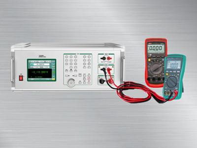 TD1850多用表校准系统