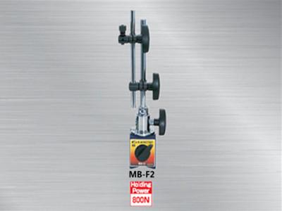 日本强力磁性表座MB-F2
