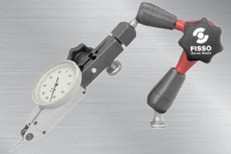 瑞士FISSO磁性表座XS13.30
