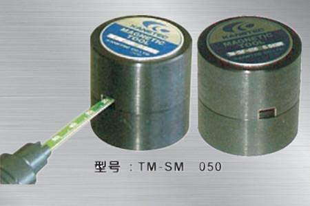 Kanetec高斯计用磁力比对块TM-SMF
