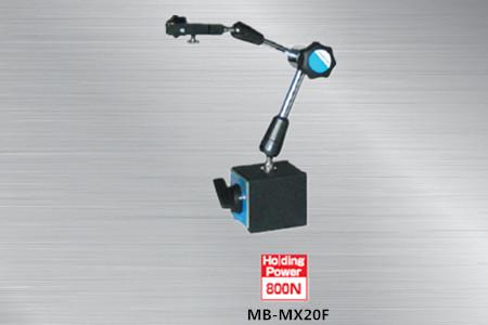 日本强力磁性表座MB-MX20F