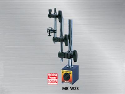 日本强力进口磁性表座MB-W2S