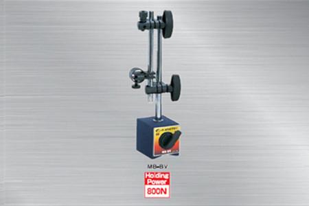 日本KANETEC强力磁性表座MB-W2V