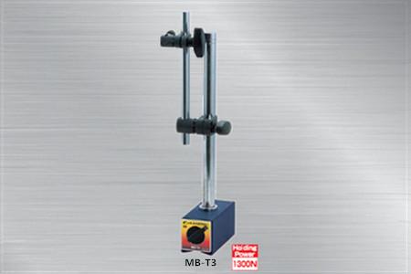 日本KANETEC磁性表座MB-T3