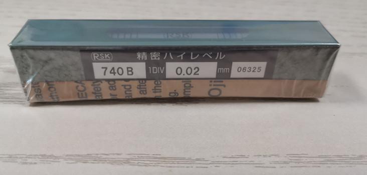 740B条式水平仪