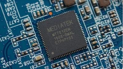 芯片切割使用NAKANISHI防静电主轴才能消除静电