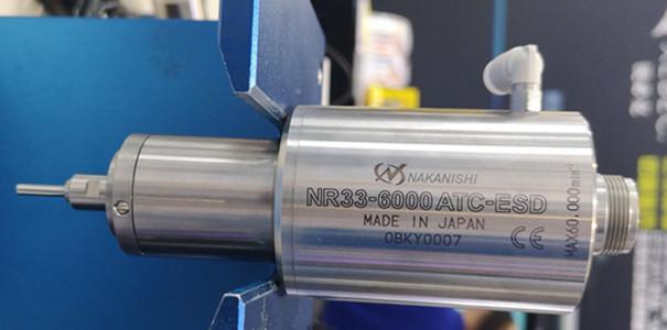 防静电主轴NR33-6000ATC-ESD