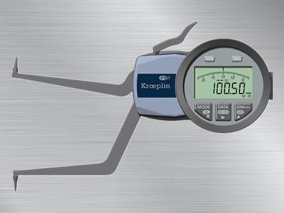 德国数显内径测量卡规G280