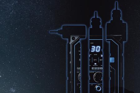 高速主轴E2000系列