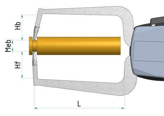 外卡规K110展示图1