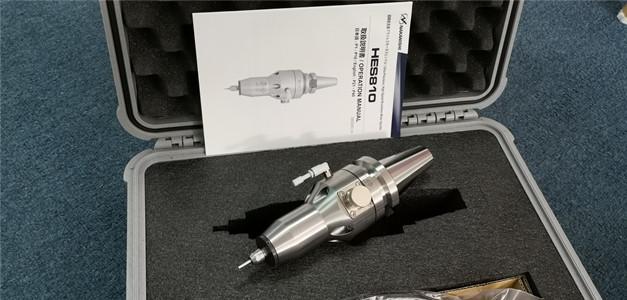 HES810-BT高速电主轴