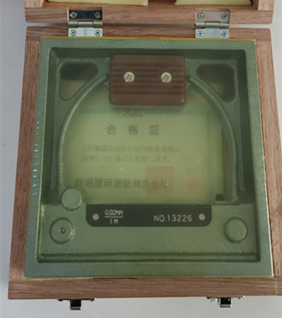 日本RSK框式水平仪.
