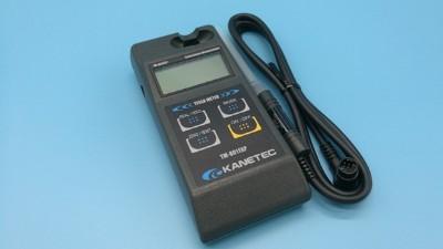 日本KANETEC强力高斯计TM-801EXP如何测量磁性产品?