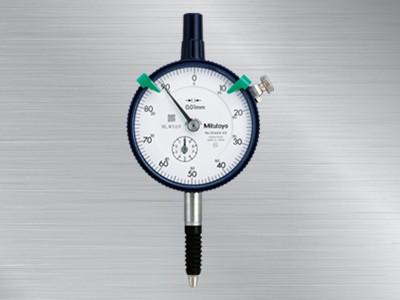 日本三丰防水型百分表2046S-60