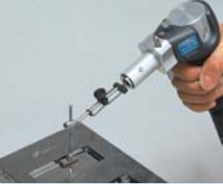 NSK往复运动研磨头LS-100应用