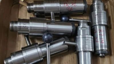 NAKANISHI电主轴维修选择对的轴承是关键