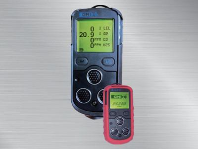 PS200四合一泵吸式气体检测仪英国GMI