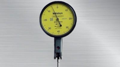 影响三丰杠杆指示表精度的因素有哪些?