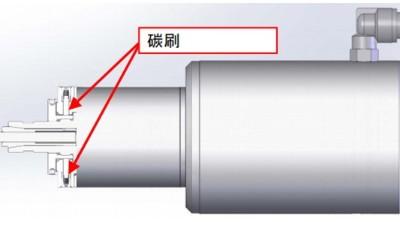 静电损坏PCB板电子元件用NAKANISHI防静电主轴ESD来解决