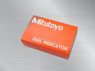 日本mitutoyo三丰杠杆千分表