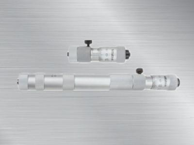 日本三丰接杆式内径千分尺137-011