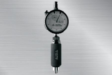 美国环球米字螺帽深度计9006-01