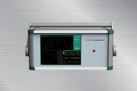 TH2200电工钢磁测量装置校准系统
