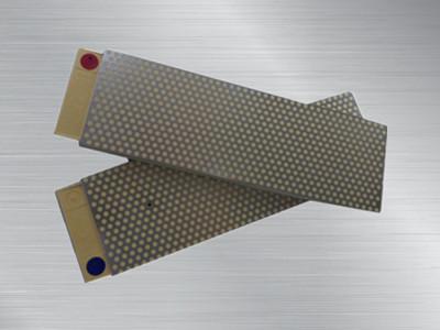 速滑冰刀专用双面磨刀石W8FCNB