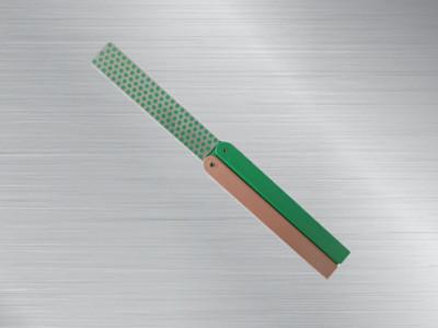 美国DMT折叠磨刀石FWE
