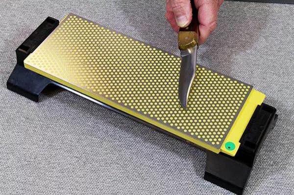 速滑冰刀专用磨刀石