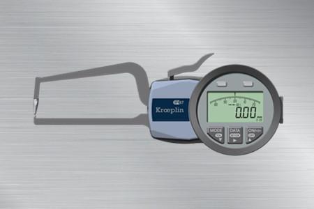 德国壁厚卡规C2R20