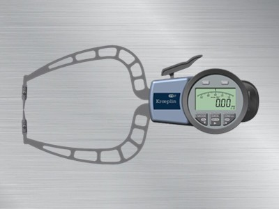 德国KROEPLIN外卡规C330S