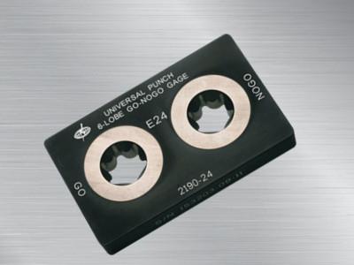 星型螺帽外径Go-NoGo检查规2190-01