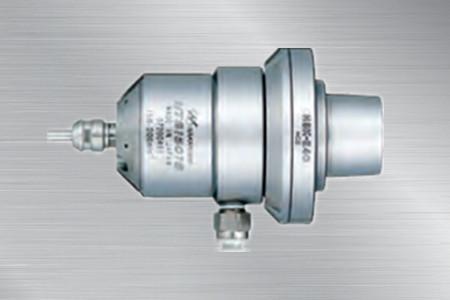 HTS1501S-HSK E40气动主轴