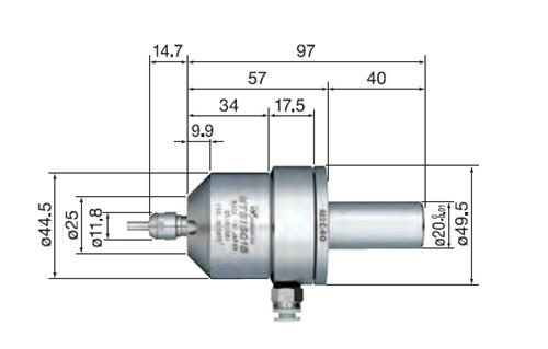 HTS1501S-M2040尺寸图