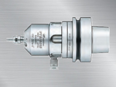 HTS1501S-HSK F63气动主轴