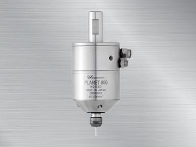 NAKANISHI气动主轴PL600-M2040