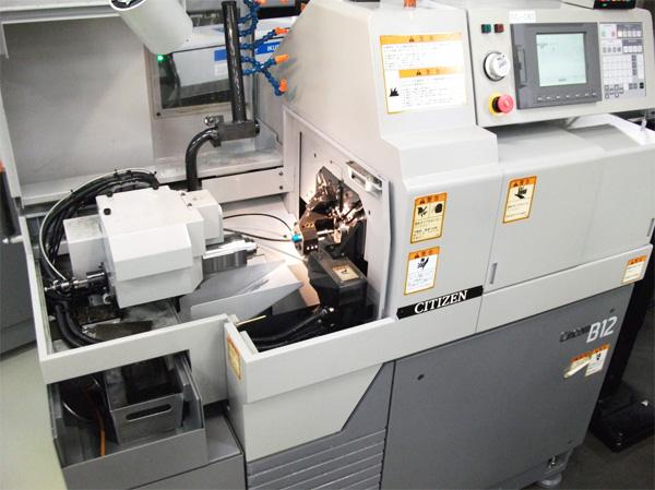 BMS-4020-MQL/BMS-4040-MQL高精度中心出水主轴应用案例