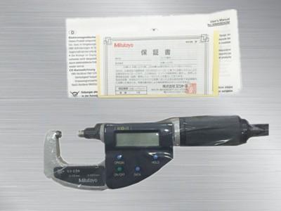 日本三丰ABSOLUTE数显千分尺227-201