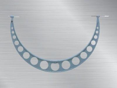 日本三丰轻量型外径千分尺105-105