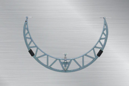日本三丰轻量型外径千分尺105-408