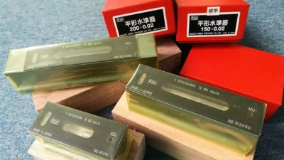 进口水平仪什么牌子的好?日本RSK水平仪值得信赖